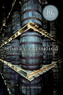 Whisky Classified By Wishart, David